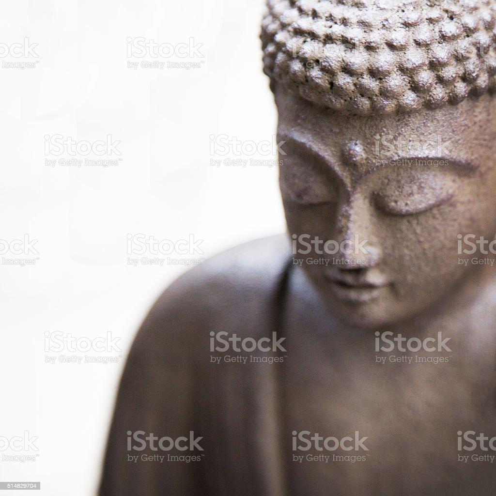 Buddha Statue stock photo
