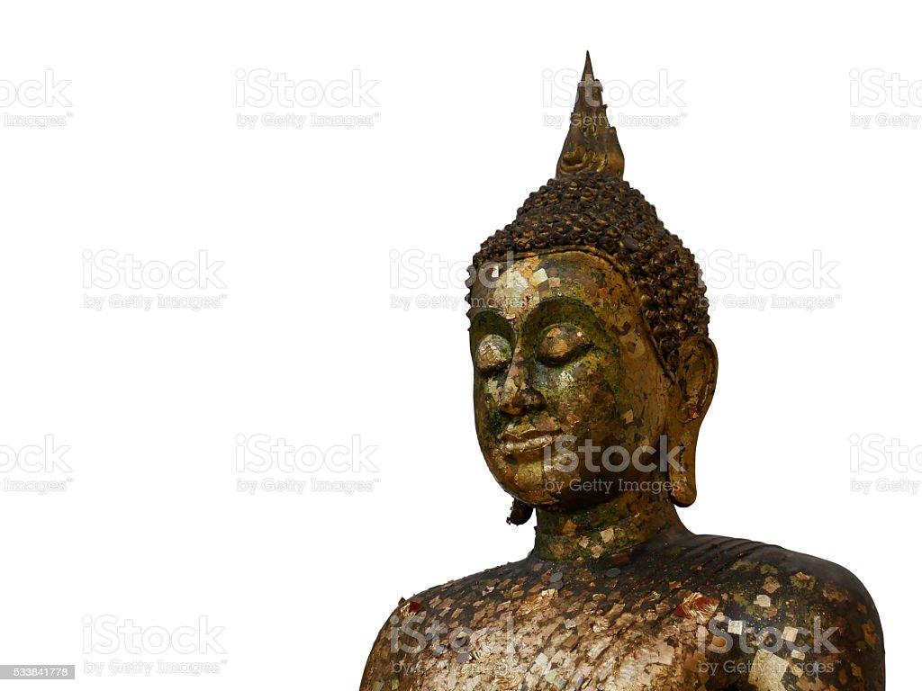 Buddha Statue Thailand stock photo