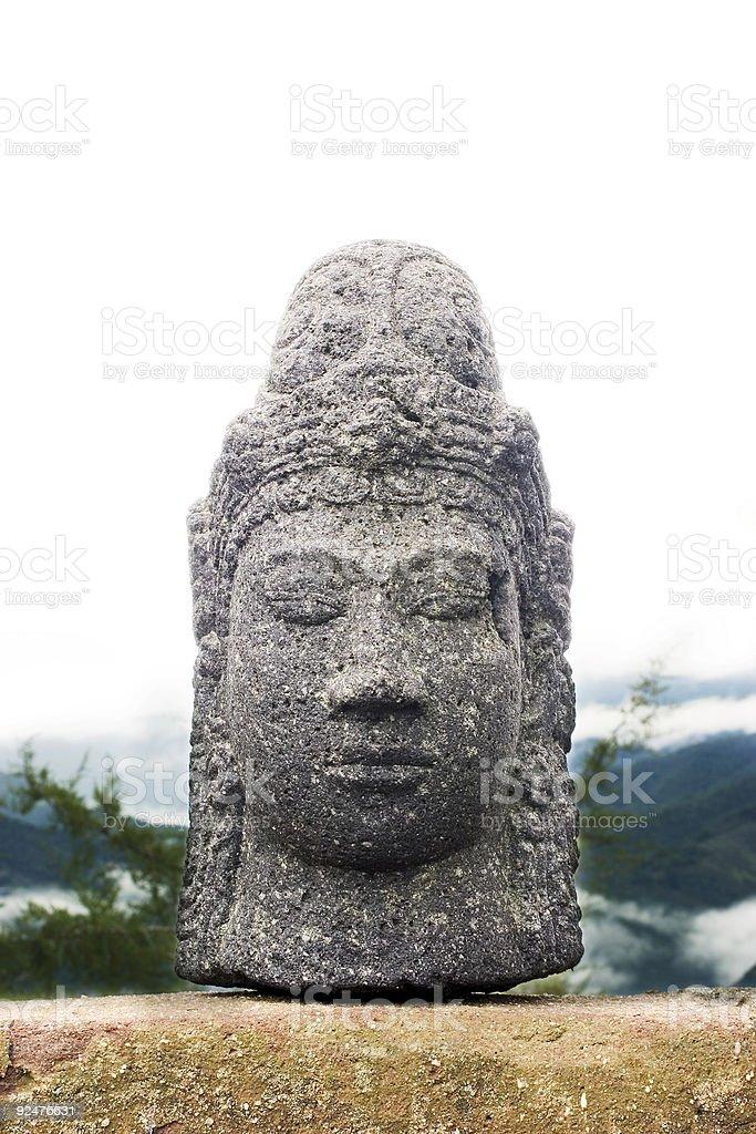 """buddha zen """" Lizenzfreies stock-foto"""