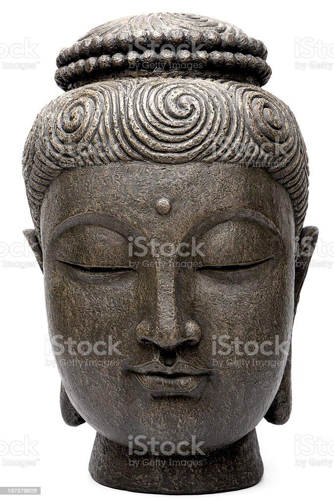 Buddha's head – Foto