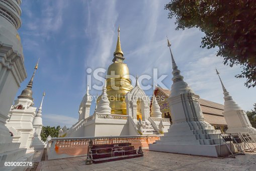istock Buddhist Temples in Thailand 639092278
