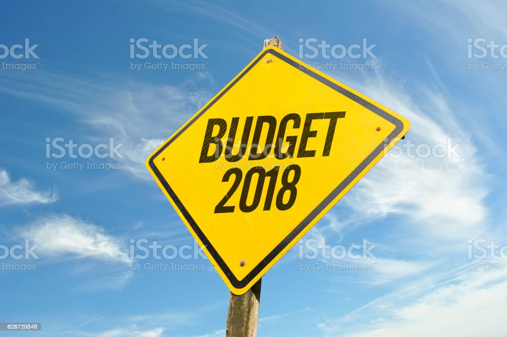 Budget-2018 – Foto
