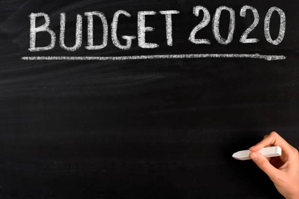 Haushaltsplan für 2020 – Foto