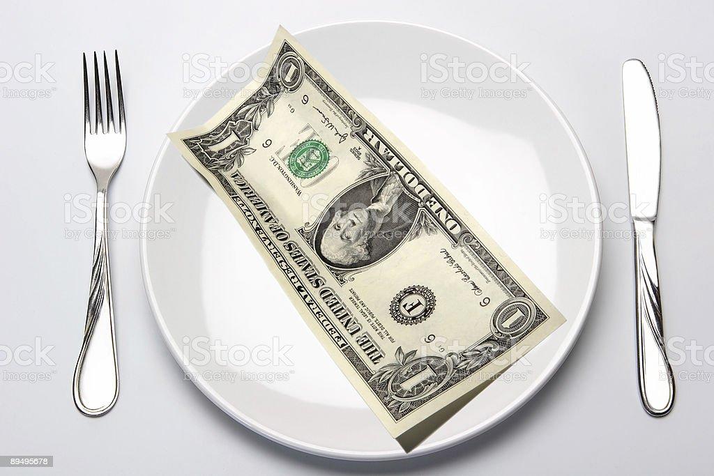 Budget, Finance royalty free stockfoto