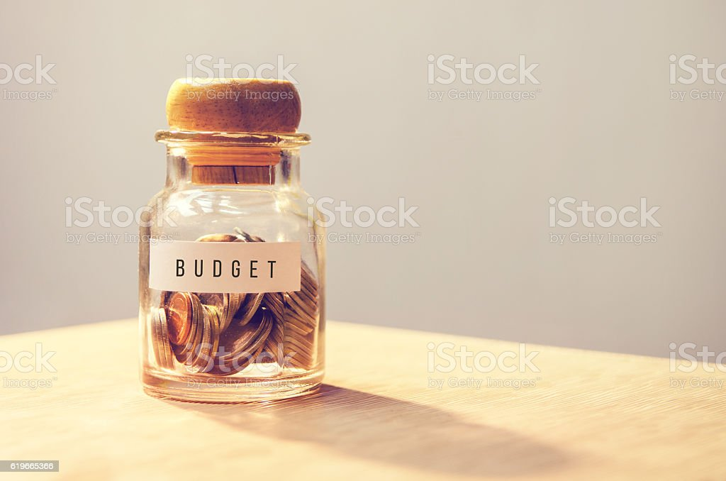 Budget bildbanksfoto