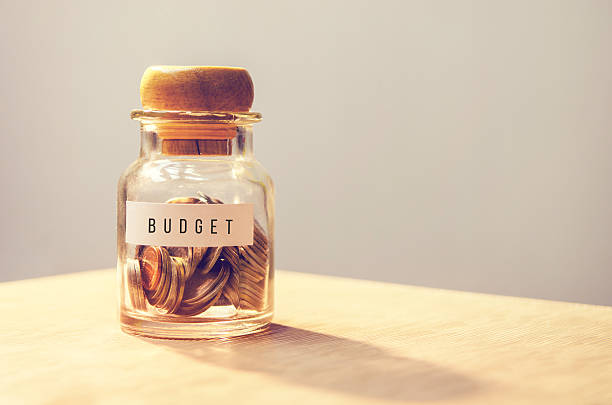 budget - home finances stock pictures, royalty-free photos & images