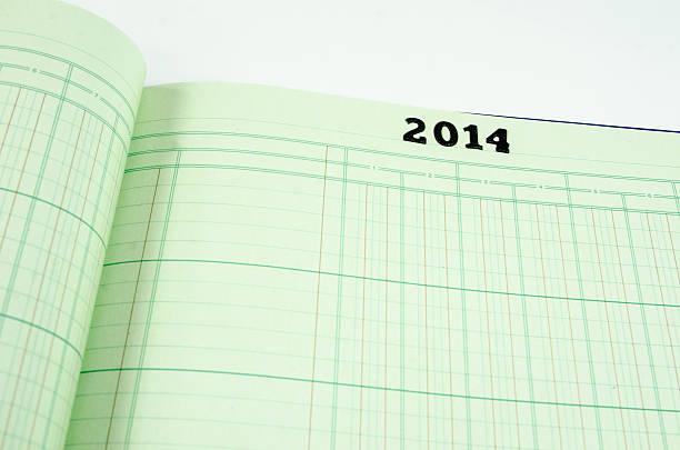 2014 budget-arbeitsblatt - bundeshaushalt 2014 stock-fotos und bilder