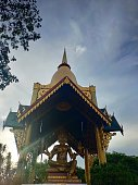 Budha statue
