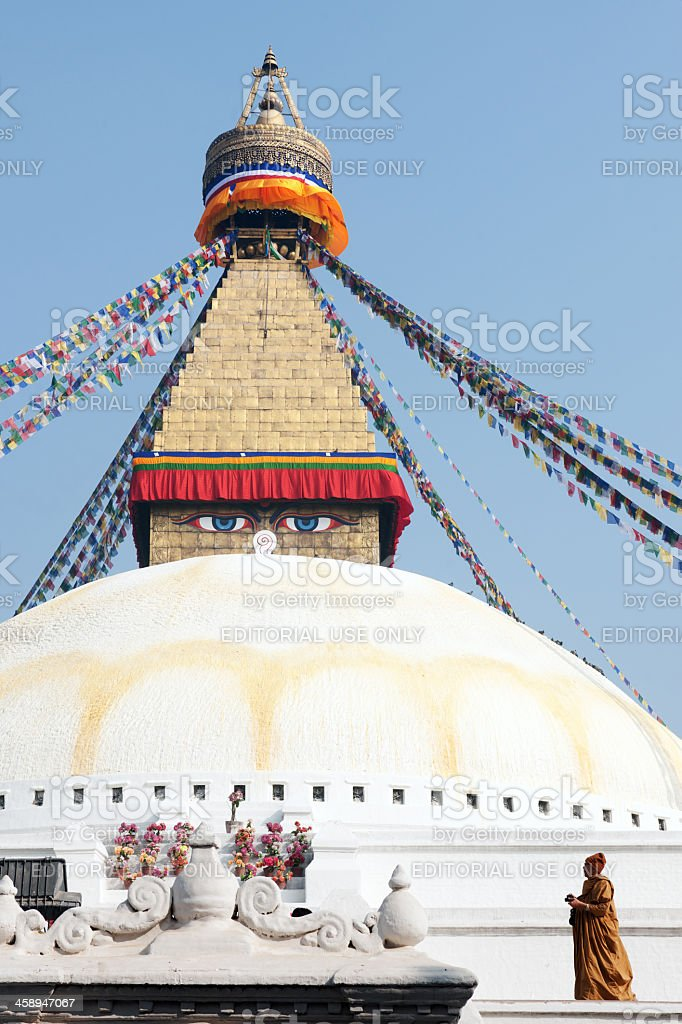 Budist Temple royalty-free stock photo