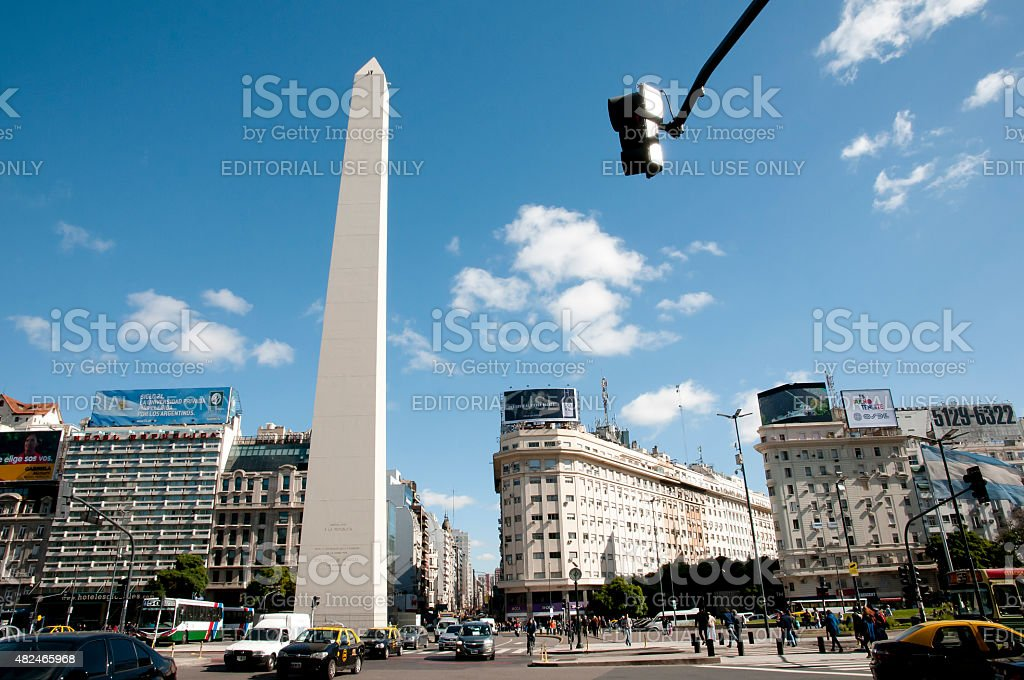 Buenos Aires - Argentina stock photo