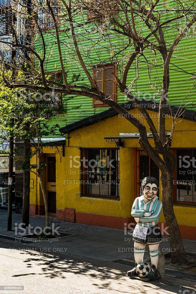 Buenos Aires, Argentine - Photo de Amérique du Sud libre de droits