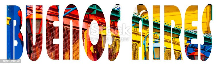 istock Buenos aires image inside text 1091056178