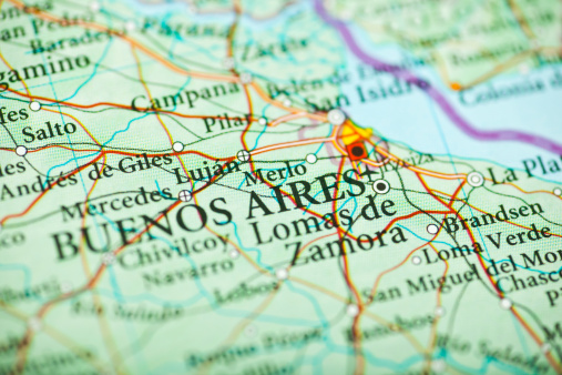 istock Buenos Aires 110925395