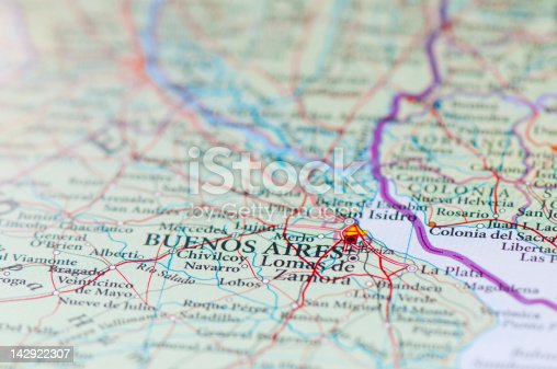 istock Buenos Aires 142922307
