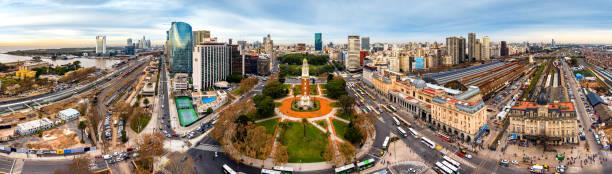 Skyline von Buenos Aires – Foto