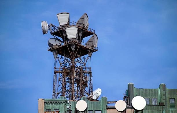 Tour de la Radio de Buffalo City - Photo