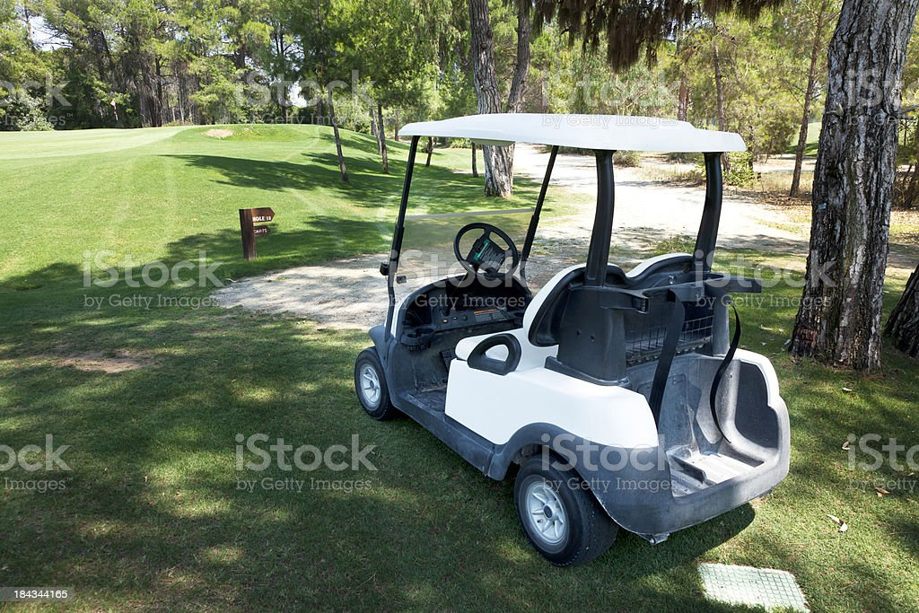 Buggy stock photo