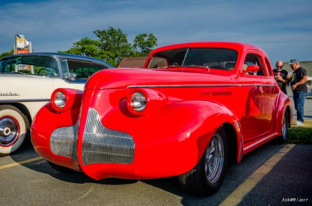 1939 Buick Century - Photo