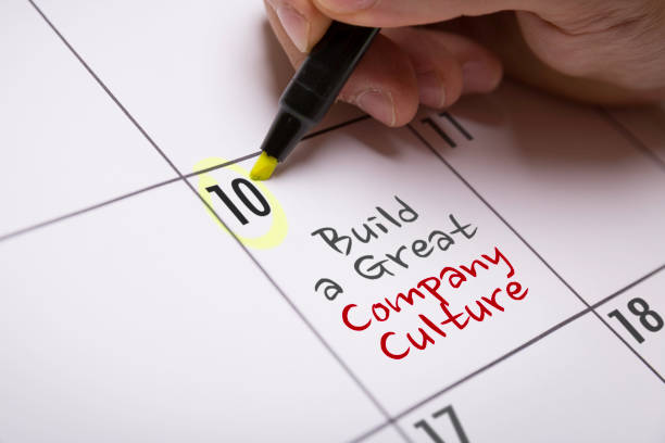 build a great company culture - cultures stock pictures, royalty-free photos & images