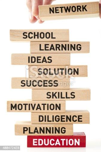 istock Build Education 488472423