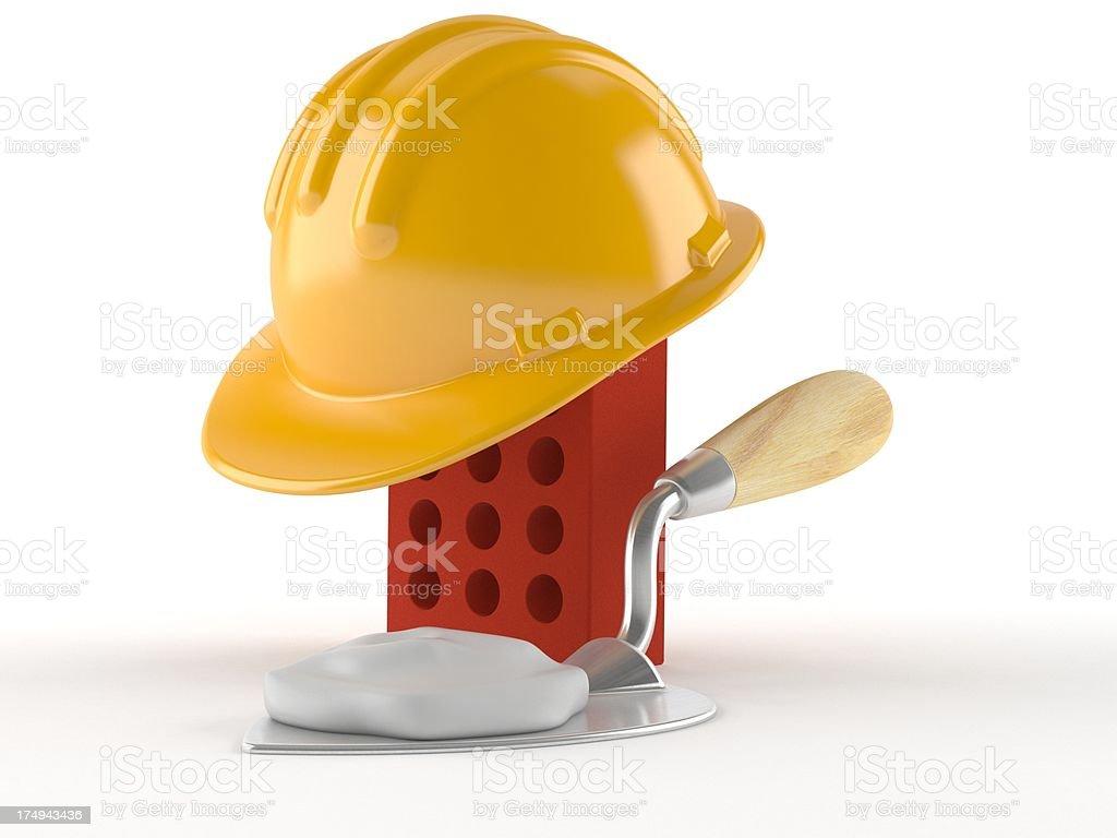Build stock photo