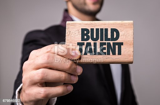 istock Build Talent 679546522