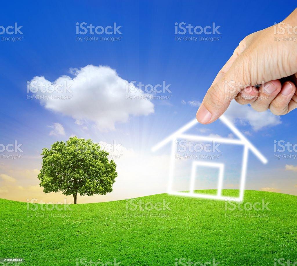 Développez votre maison - Photo