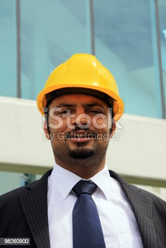 Builder Stock Photo & More Pictures of Architect
