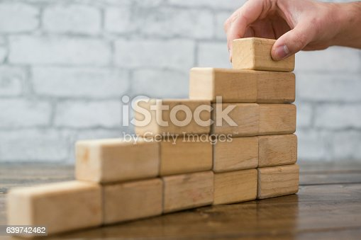 istock Building a Successful Company 639742462