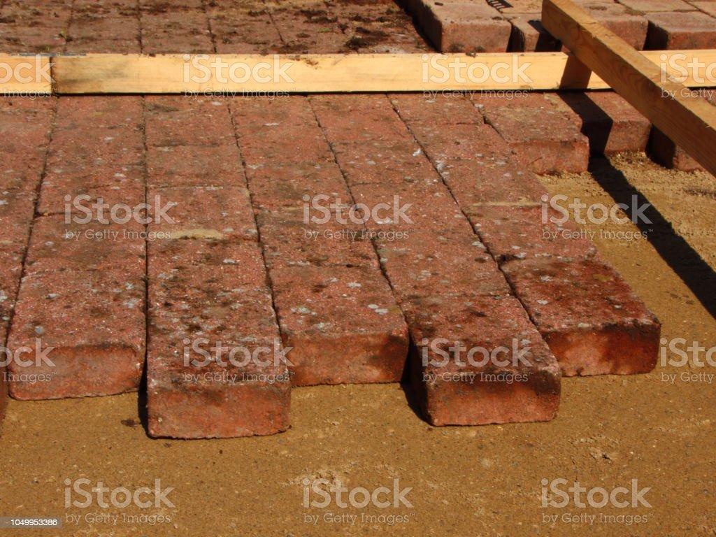 Photo Libre De Droit De Construction Dune Terrasse Avec