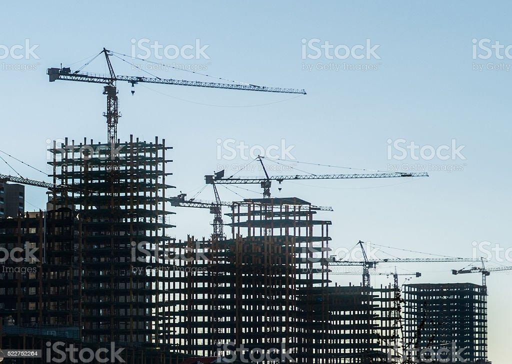 Construire - Photo