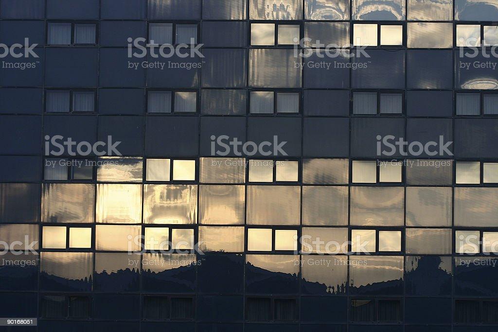 building birmingham02 royalty-free stock photo