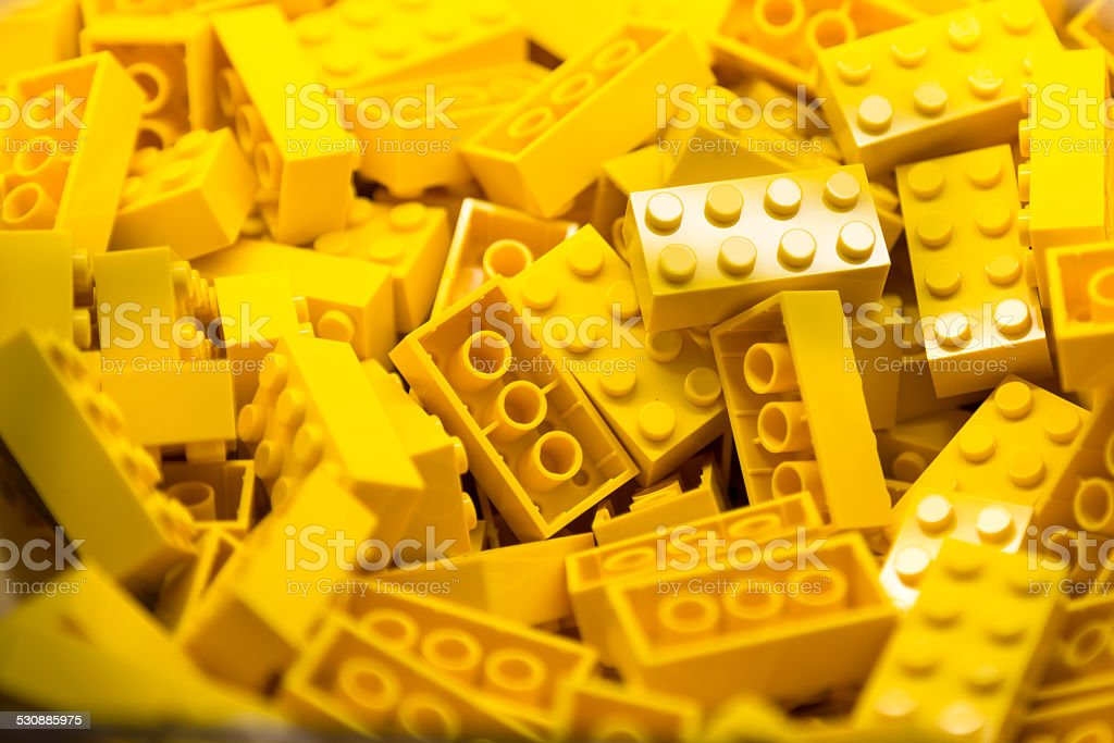 Building blocks Concepts stock photo