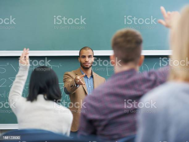Building Bright Minds Stock Photo - Download Image Now