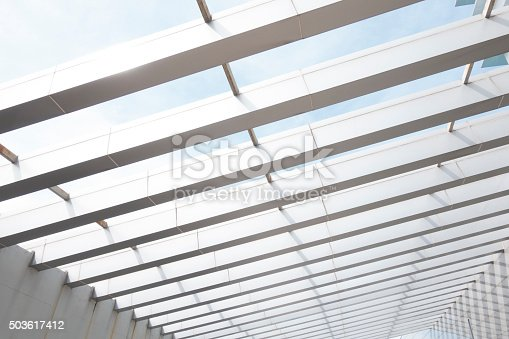 istock building construction of metal steel framework outdoors 503617412