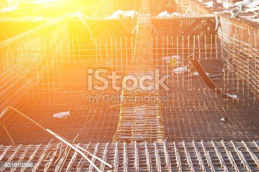 istock Building Construction 531310396
