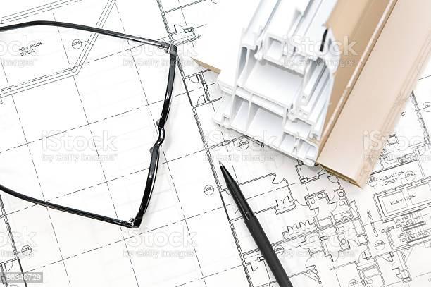 Budowa Design - zdjęcia stockowe i więcej obrazów Przemysł budowlany