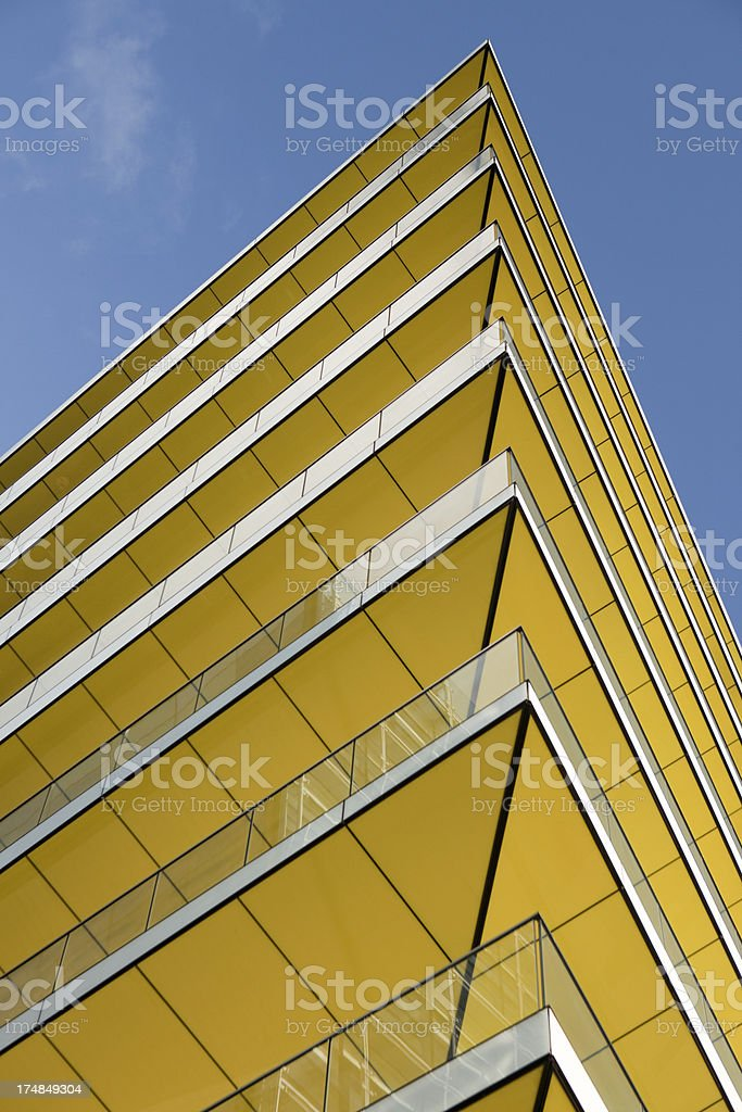 building details royalty-free stock photo