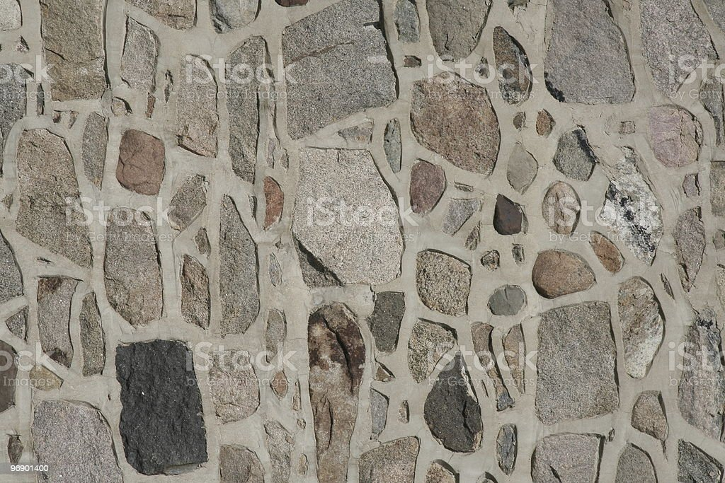 Building exterior royalty-free stock photo