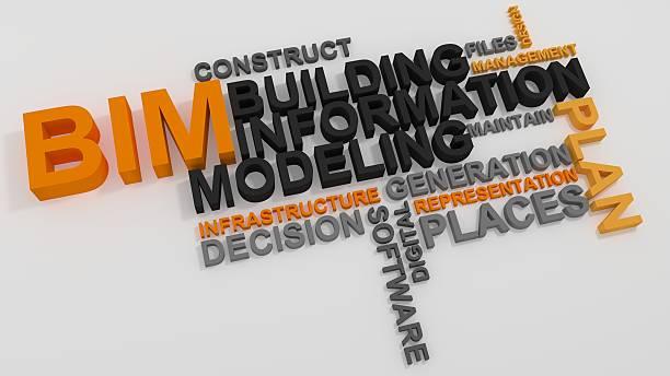 BIM Building Information Modeling – Foto