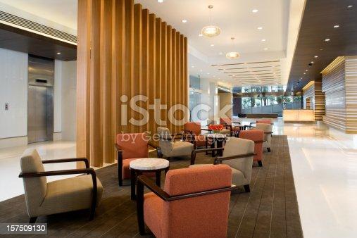 istock Building Lobby 157509130