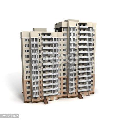 902034612 istock photo Building 521290575