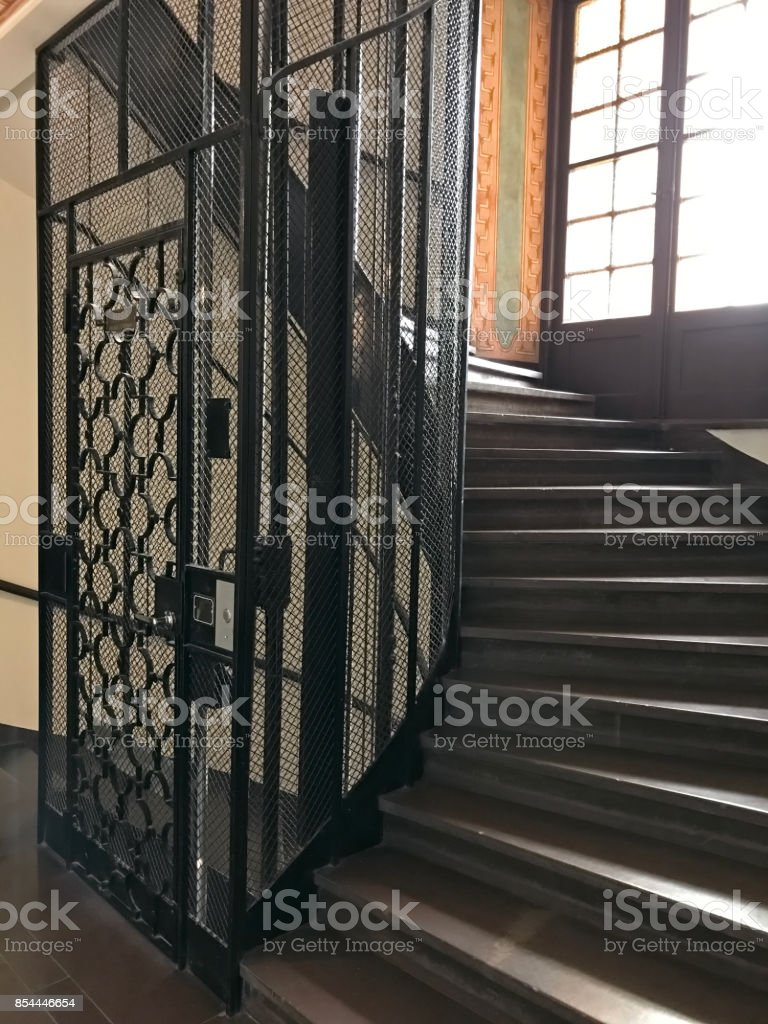 Edificio - foto de stock