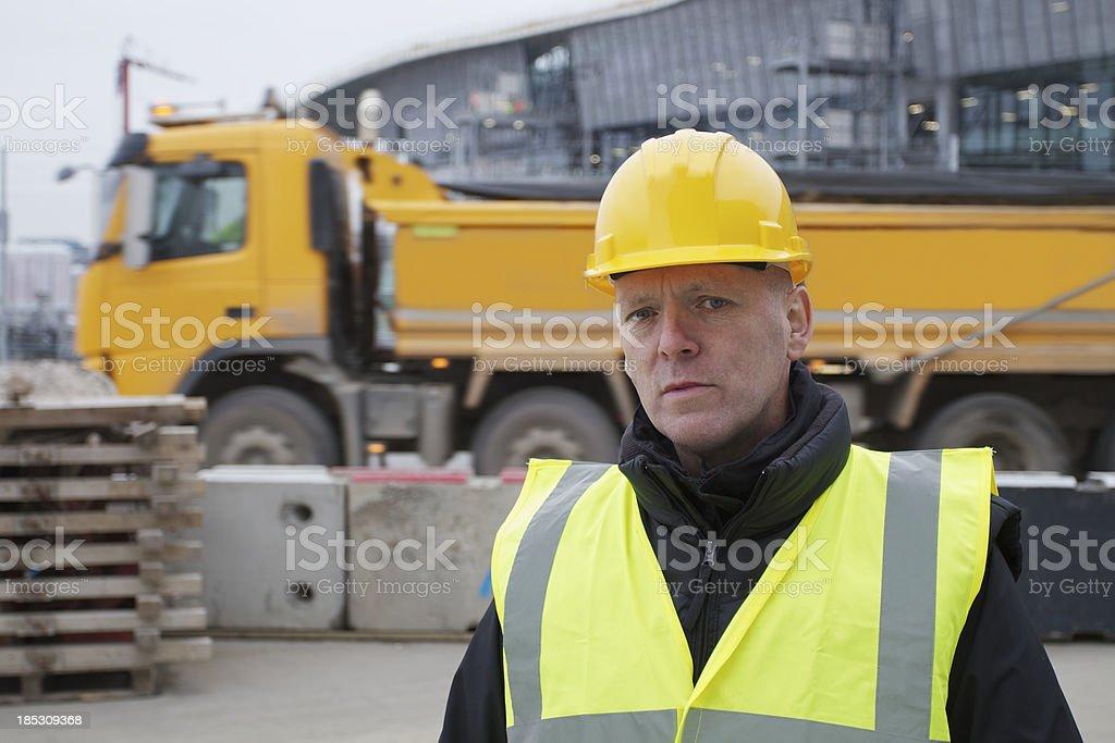 Building Site... stock photo