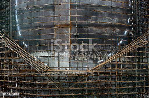 istock building site with crane 487328440