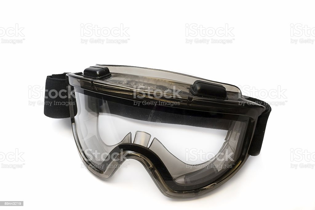 Building spectacles royalty-free stock photo