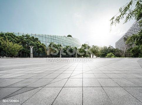istock Building Square 504700904