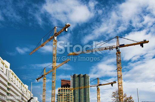 istock Building the future 1159652923