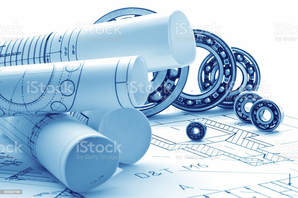 Building tools royalty-free stock photo