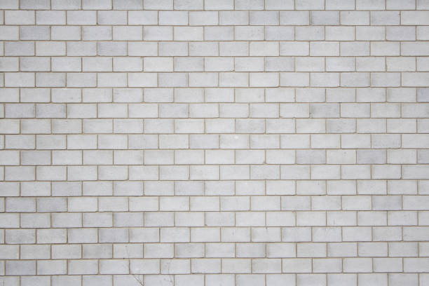 Building wall stock photo